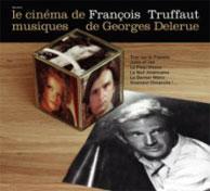 GEORGES DELERUE: LE CINÉMA DE FRANÇOIS TRUFFAUT