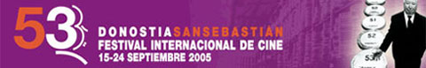 53 Festival de San Sebastián