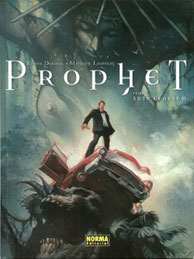 Prophet 1, Ante Genesem