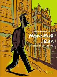 Monsieur Jean, La teoría de los solteros